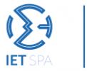 IET Spa cerca ingegneri elettronici