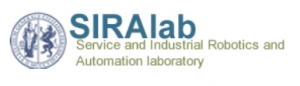 Service and Industrial Robotics and Automation Laboratory (SIRALab)