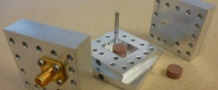 TM Dual-Mode Dielectric Filters