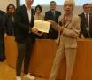 """A Edoardo Pelliccia il Premio """"Riccardo Domenici"""""""