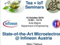 Tea4IoT Seminars 2019