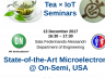Tea x IoT Seminars