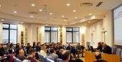Nuove Opportunità per l'Internazionalizzazione dell'Ateneo, 12 dicembre 2014 - Presentazioni dei relatori
