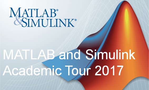 MATLAB and Simulink Academic Tour 2017