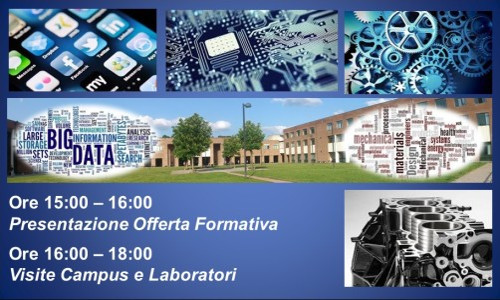 Open Day Ingegneria 2020