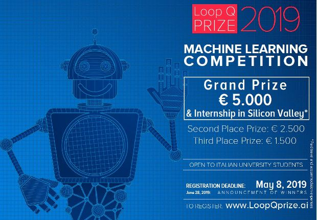 Loop Q Prize - Machine Learning Competition